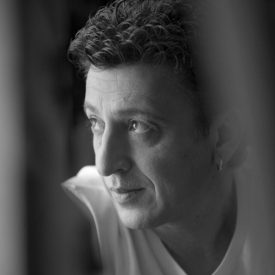 Γιώργος Σταυρακάκης: Συνέντευξη